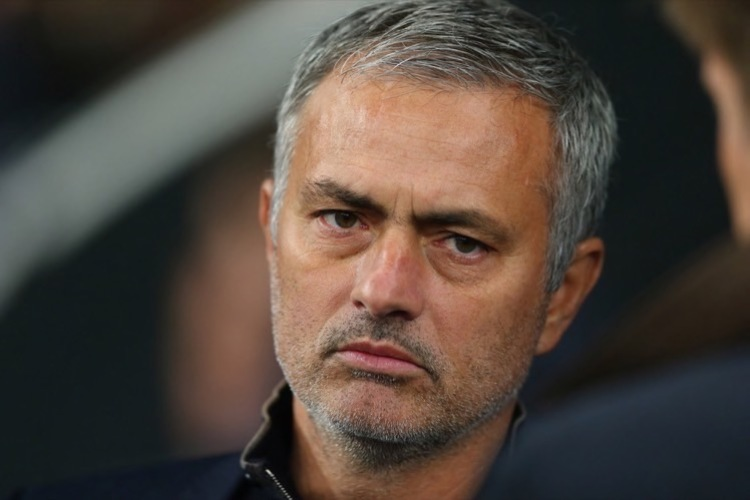 Jose Mourinho - Not So Special Anymore?
