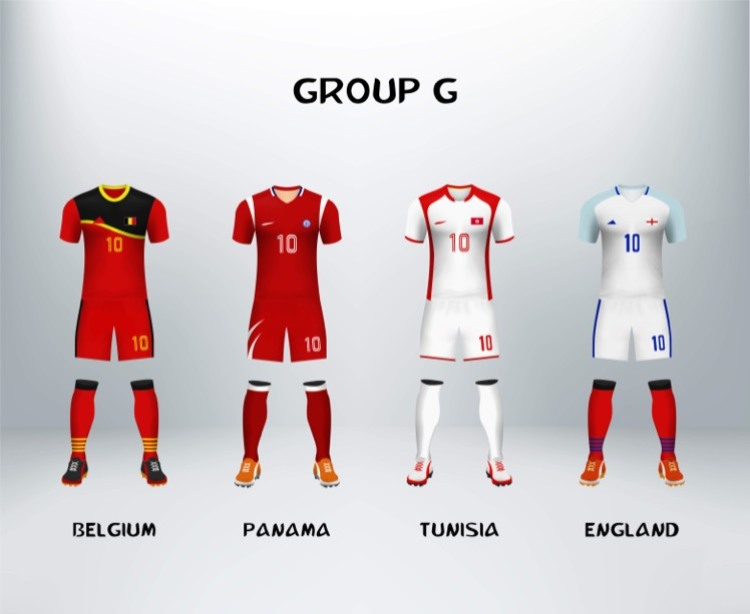 World Cup - Group G Analysis