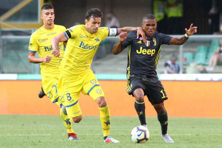 Miraculous Chievo - The End of a Fairytale?