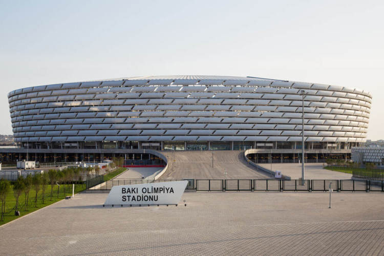 The Many Issues Surrounding the Europa League Final in Baku