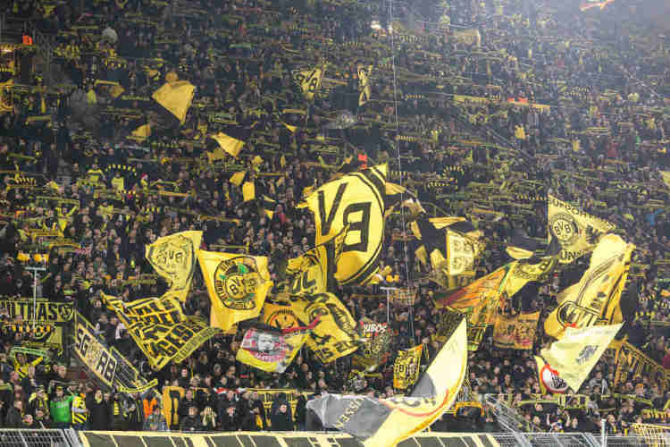Borussia Dortmund: Big spending Germans looking to dominate in 2019-20