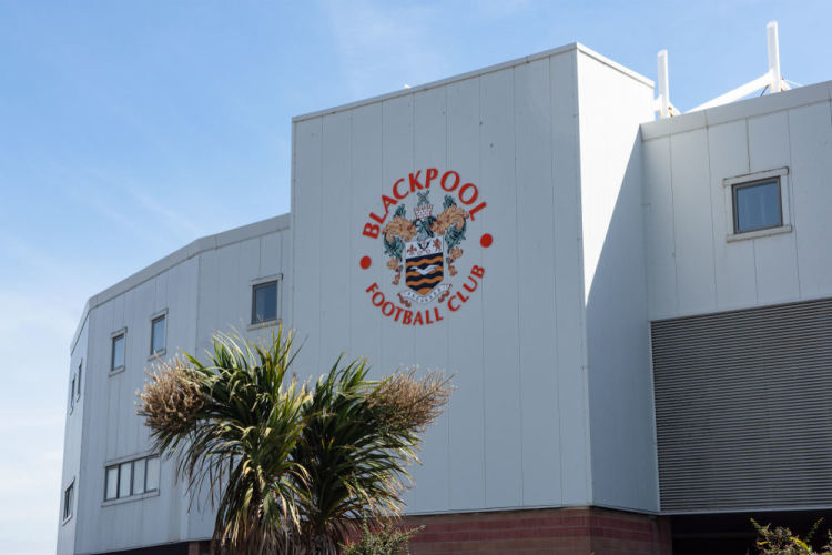 A new era - Blackpool are back and on the rise!