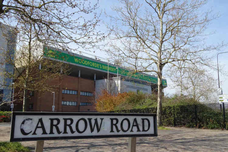 Are Norwich City dead and buried?