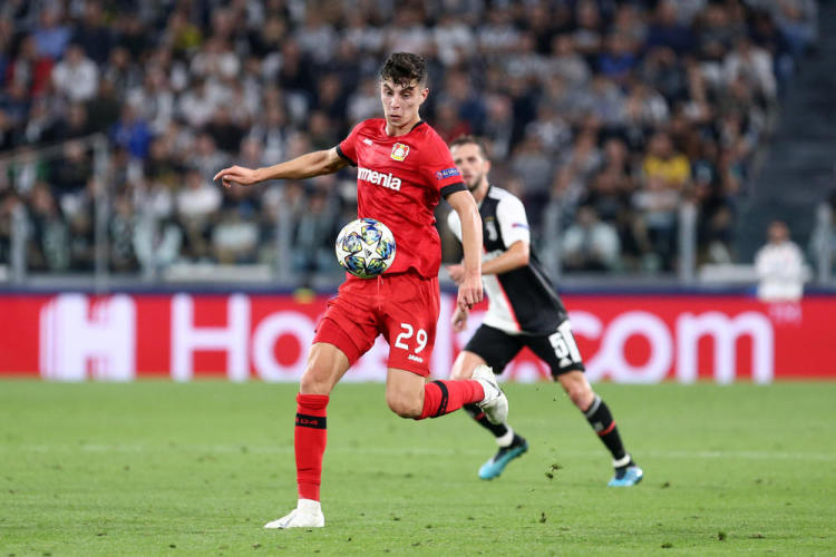 Kai in the Sky: Can Havertz Lead the Next Generation of German Talent to Glory?
