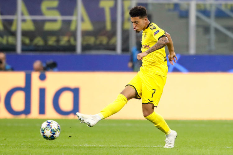 Future Proofing: who will Borussia Dortmund sign to replace Jadon Sancho?