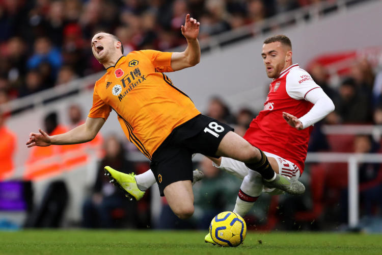 The Nearly Men: Can Wolves Break Into the Premier League Top 4 in 2020/21?