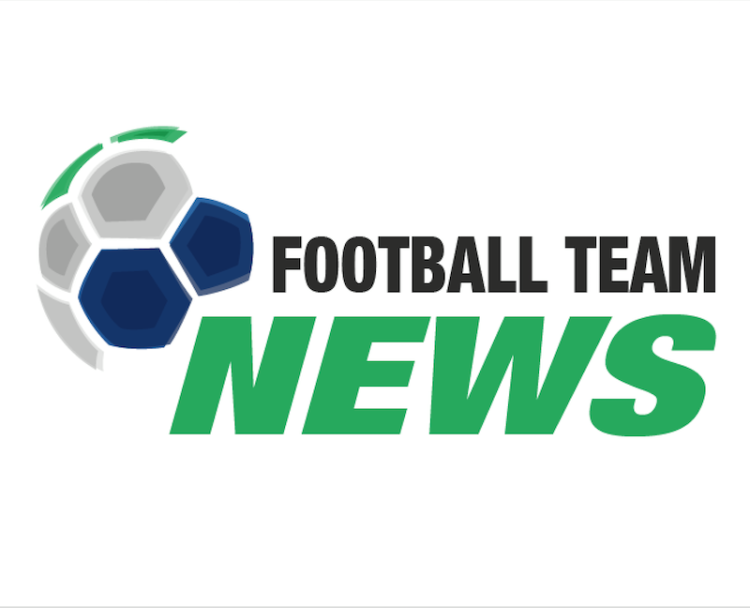 Football Team News Logo
