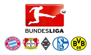 Bundesliga badges