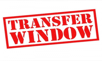 Transfer Window graphic