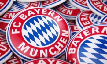 Bayern Munich Badges
