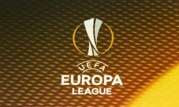 Europa League Badge