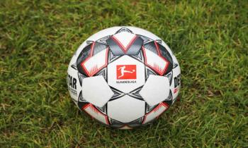Official Bundesliga match ball